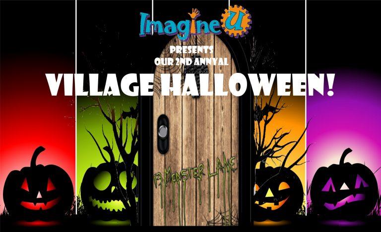 Village Halloween 2017